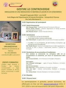 CCIAA di Verona